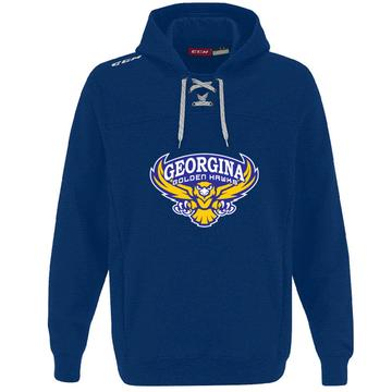 Golden Hawks apparel
