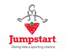 Logo for Canadian Tire Jumpstart
