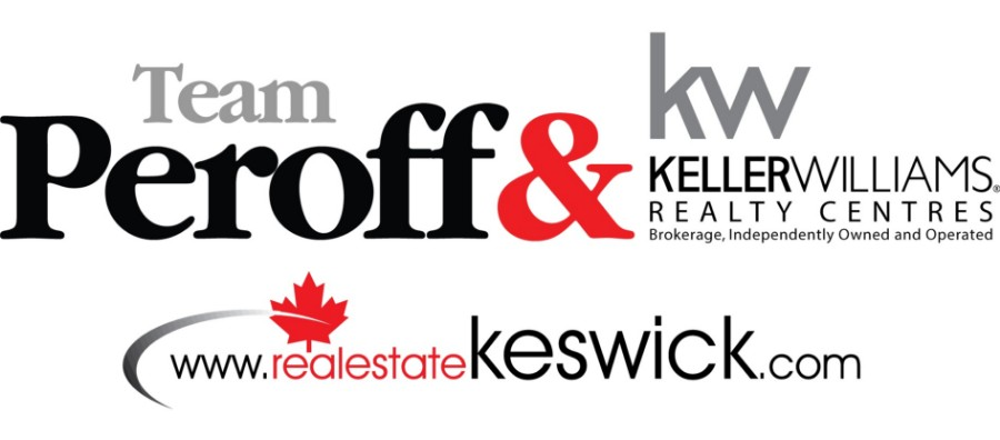 Team Peroff & Keller Williams Realty Centres
