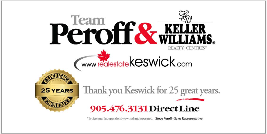 Peroff Keller Williams
