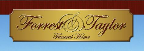 Forrest and Taylor Funeral Home